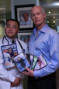 Jack Fu | Acupuncture and Tai Chi in San Gabriel, CA